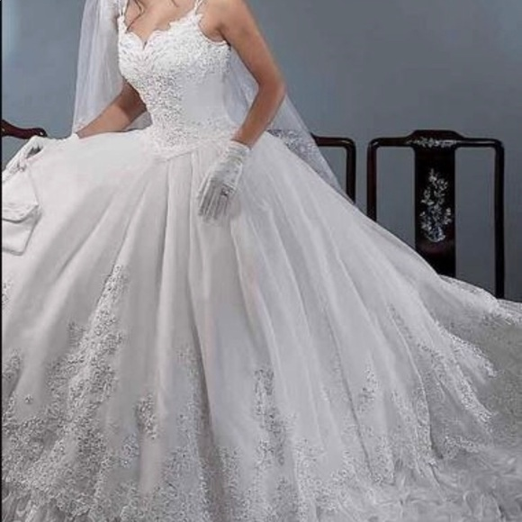 Mary's Bridal Dresses & Skirts - Wedding dress